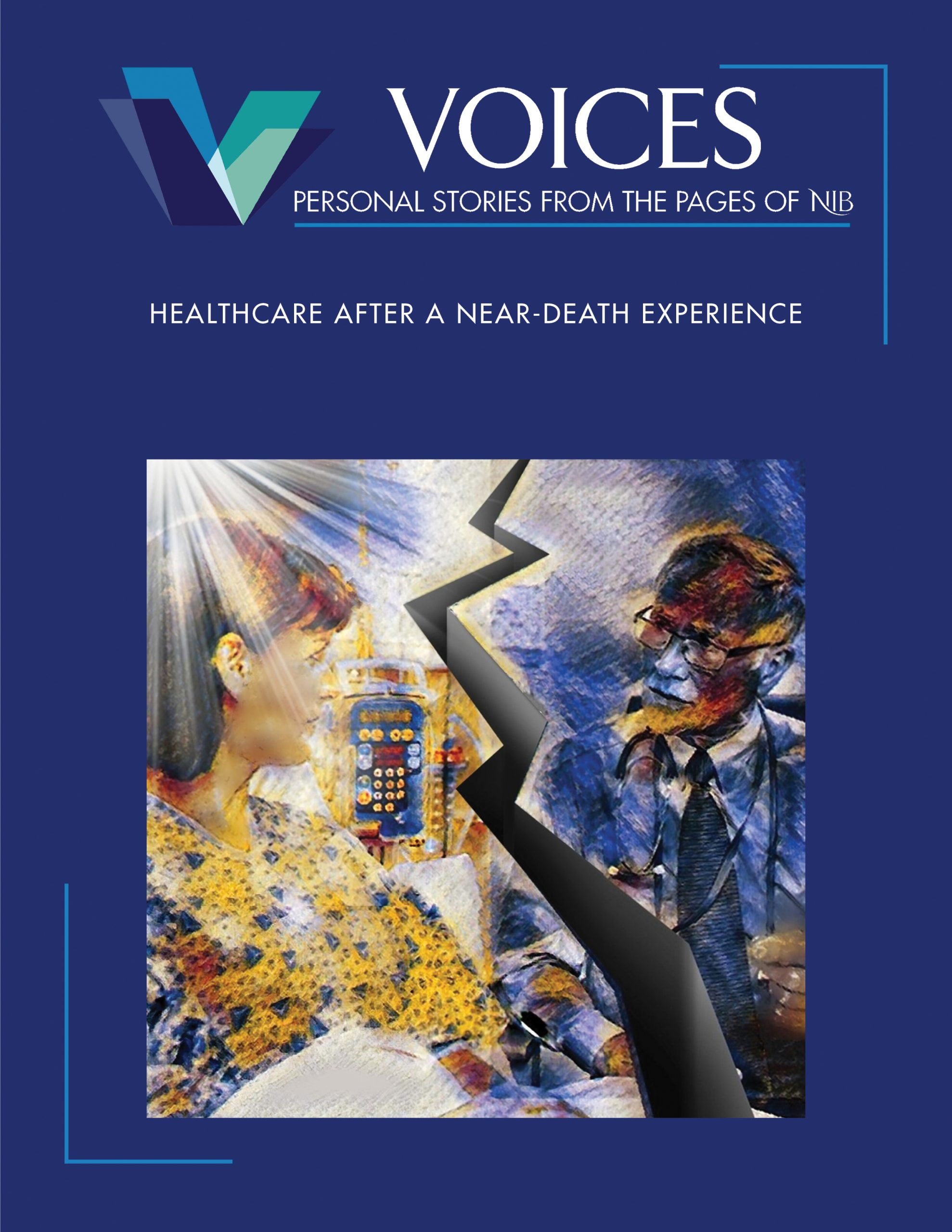 Healthcare After a Near-Death Experience